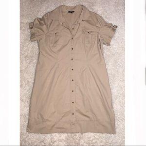 6/$20 AGB size 16 dress